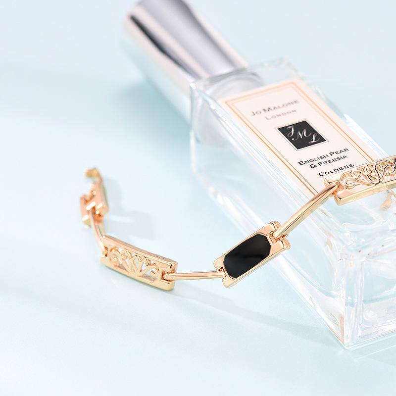 Alloy Fashion Geometric bracelet  61186369 NHXS211361186369