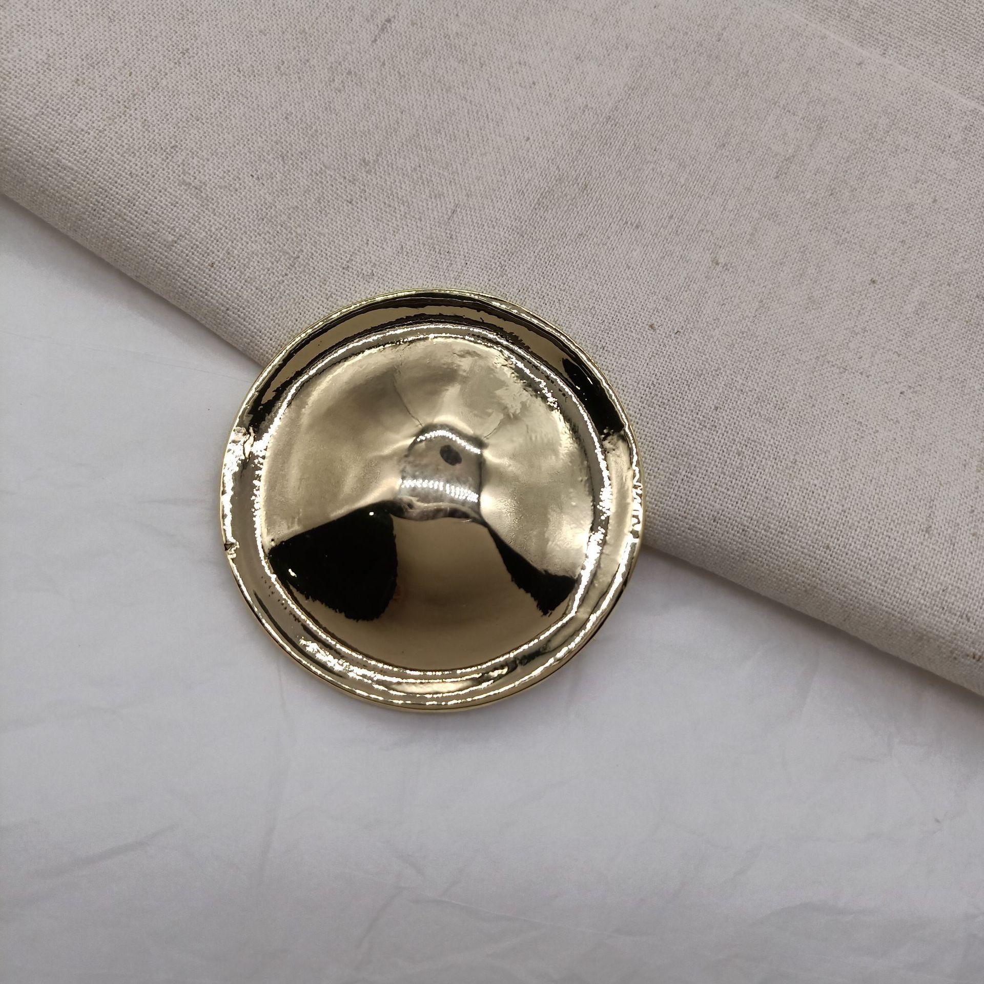 Alloy Fashion Geometric brooch  (Alloy)  Fashion Jewelry NHYQ0410-Alloy