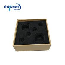专业加工定制 优质护肤品化妆品套装礼盒 加海绵内垫