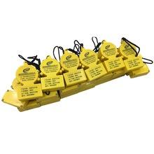 弦線繩 鐵路專用曲線正矢盒 弦線盒 進口弦線耐磨 高精度弦線盒