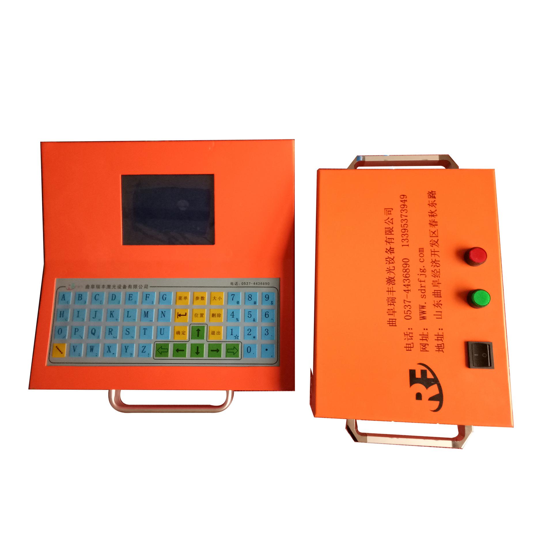 济南气动打码机铭牌打标机标牌打码机工业标记打印机