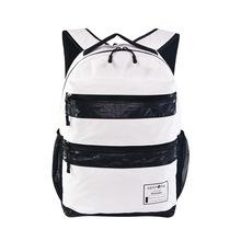 创新材料杜邦纸包定做LOGO印花 双肩背包袋开发设计定制工厂厂家