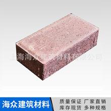 厂家直销 烧结砖 广场便道园林景观砖 规格全 铺路砖面包砖