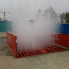 工地渣土車洗輪機攪拌站 沙場洗車臺不銹鋼噴頭紅外線感應洗車機