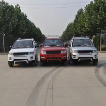 電動汽車新能源燃油雙缸四輪代步車鐵殼油電兩用增程式電動車