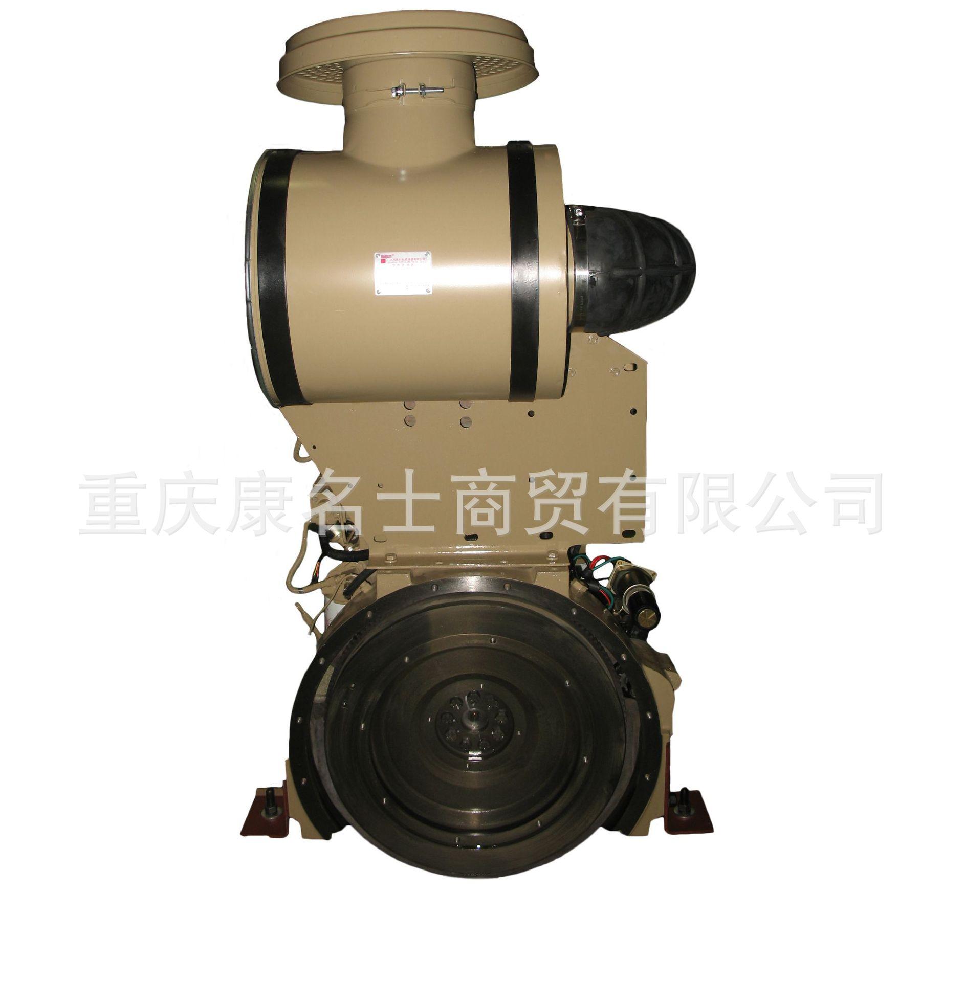 3911322康明斯发动机风扇C8.3-G277发动机配件厂价优惠