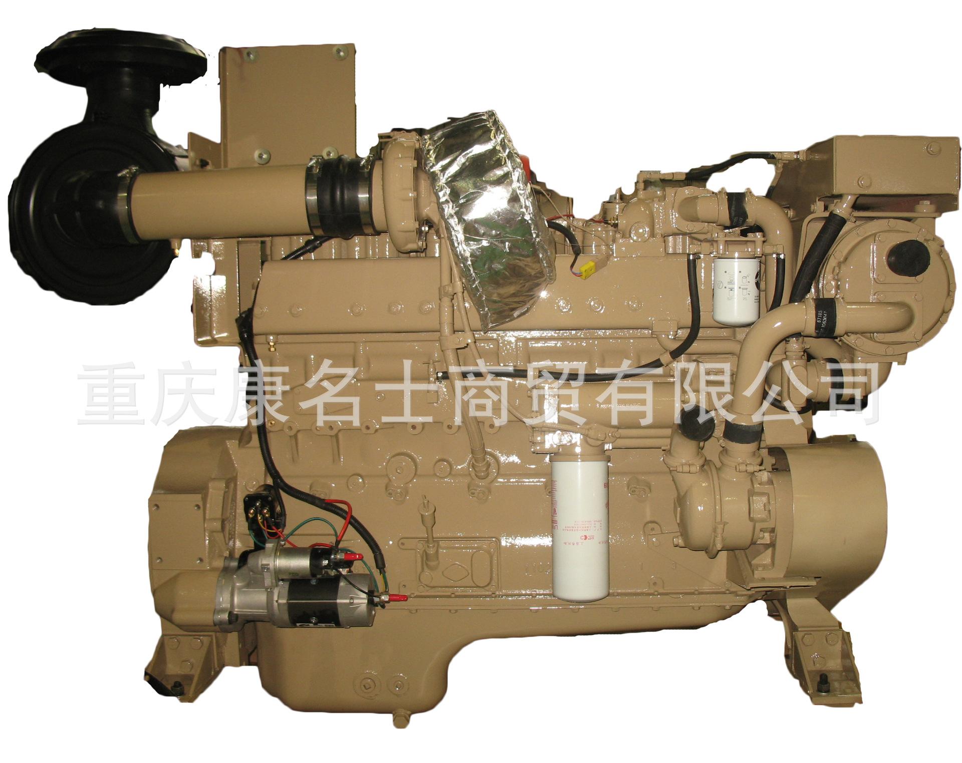 C6204818110康明斯发动机加热器QSB3.3发动机配件厂价优惠