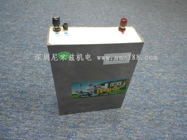 投资尼米兹电动车锂电池销量大成本少