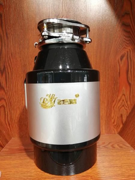 圣曼洁智能垃圾处理特点是什么 圣曼洁智能厨房神器让生活更卫生