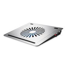 铝合金面板 笔记本散热器 散热垫 Macbook电脑支架 自主研发生产