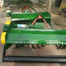紅薯藤粉碎打秧機  四輪農作物粉碎還田機工作原理 90割副還田機