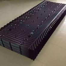 冷却塔淋水填料 水轮机节能冷却塔厂家 冷却塔填料 高温 散热片