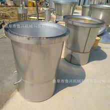 包头传统蒸酒设备厂家 定制干料酿酒设备价格 新型蒸汽式酿酒设备