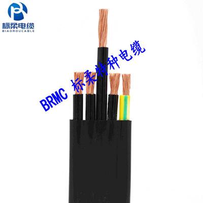 厂家供应翻车机电缆 随行电缆屏蔽电缆线 多芯电缆伺服电缆
