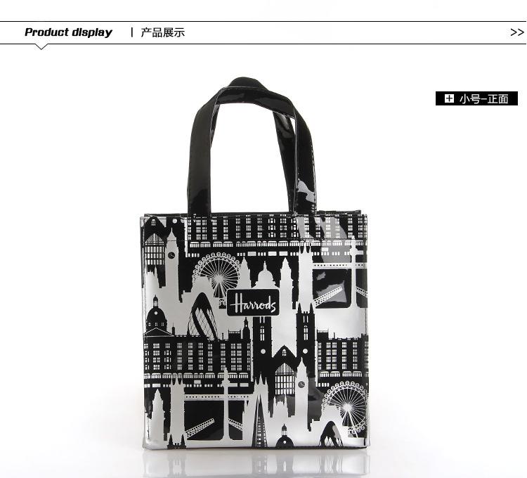 saco de compras bolsa saco de armazenamento