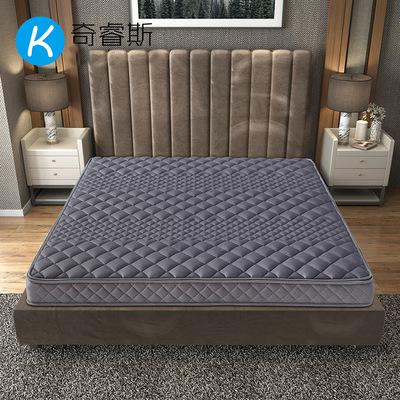 独立弹簧床垫1.5米椰棕垫天然乳胶床垫3e椰梦维环保椰棕床垫订做