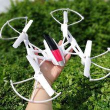 厂家直销四轴飞行器 儿童玩具四通道遥控多功能耐摔飞机无人机