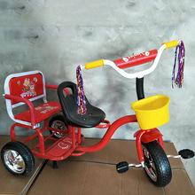 定制幼儿园家庭 户外操场游戏场 幼教用品 双人带后座