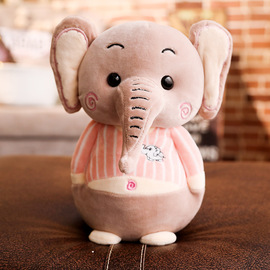 Pig Year Small Doll  Catch Doll Company Activities Throwing Plush Toys Wedding Little Doll Annual Meeting Gifts