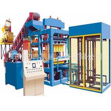 供應 新型液壓免燒磚機 空心水泥磚機 全自動免燒混凝土砌塊磚機