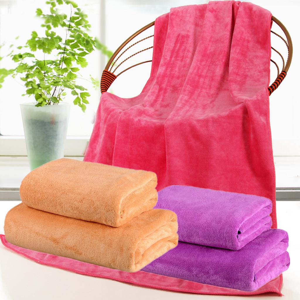 晉州廠家直銷80*180美容院專用鋪床浴巾酒店足療沙發巾沙灘大毛巾