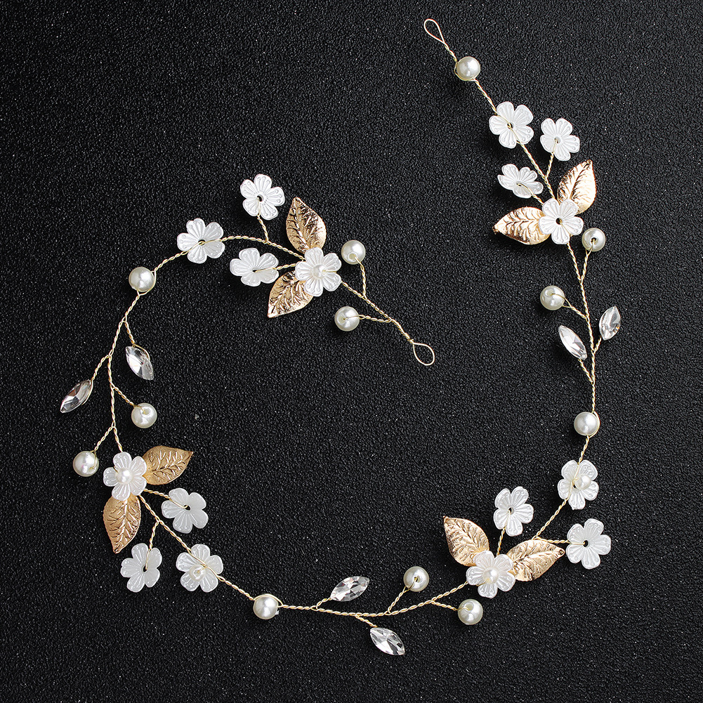 Alloy Fashion Flowers Hair accessories  Alloy NHHS0423Alloy