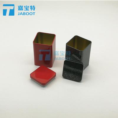 酵素梅软糖铁罐安宫牛黄丸包装铁罐速溶固体饮料铁盒压片糖果铁盒