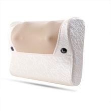 天启恒丰颈椎按摩器颈部腰部肩部背部电动多功能按摩枕头家用全身