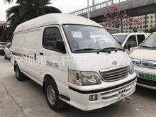 南京金龙开沃D10 高顶 两座 光明 可过户 新能源 纯电动 面包车