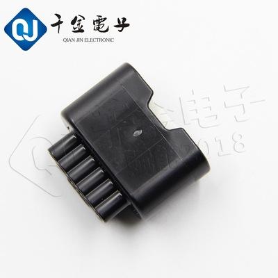 供应 矢崎 连接器 7287-1380-30塑壳 原厂正品 接插件