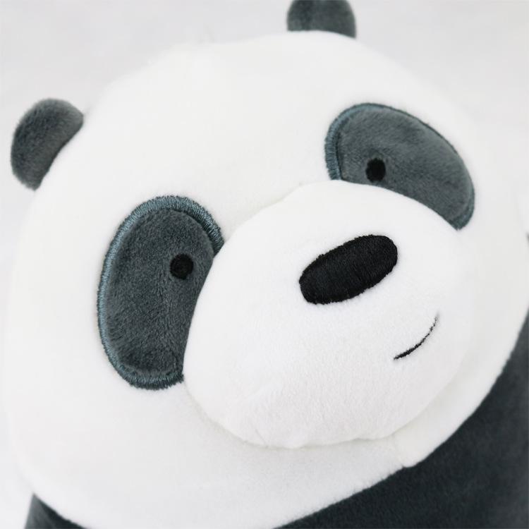 超柔软小熊猫4
