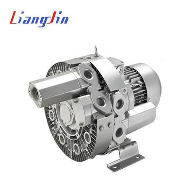 高压漩涡式气泵4QB 630-0H67-8漩涡环形高压风机漩涡风机