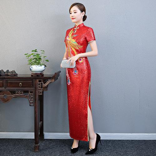 Chinese Dress Qipao for women