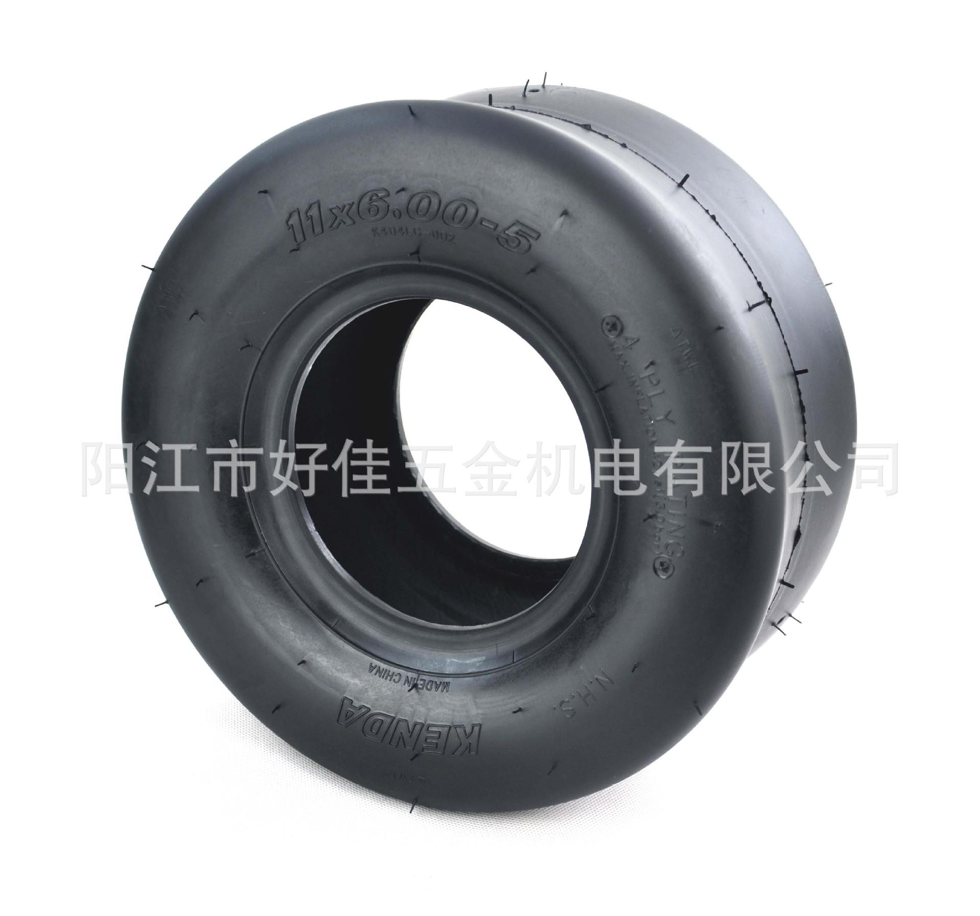 厂价直供11X6.00-5沙滩车轮胎