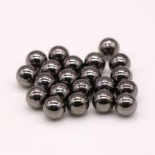 厂家直销ABS塑料无镍环保电镀无孔电镀圆珠订珠DIY饰品配件