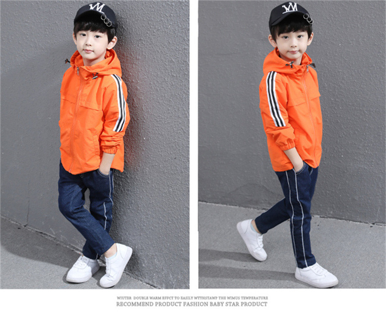 discount Jackets long 2-15T 10
