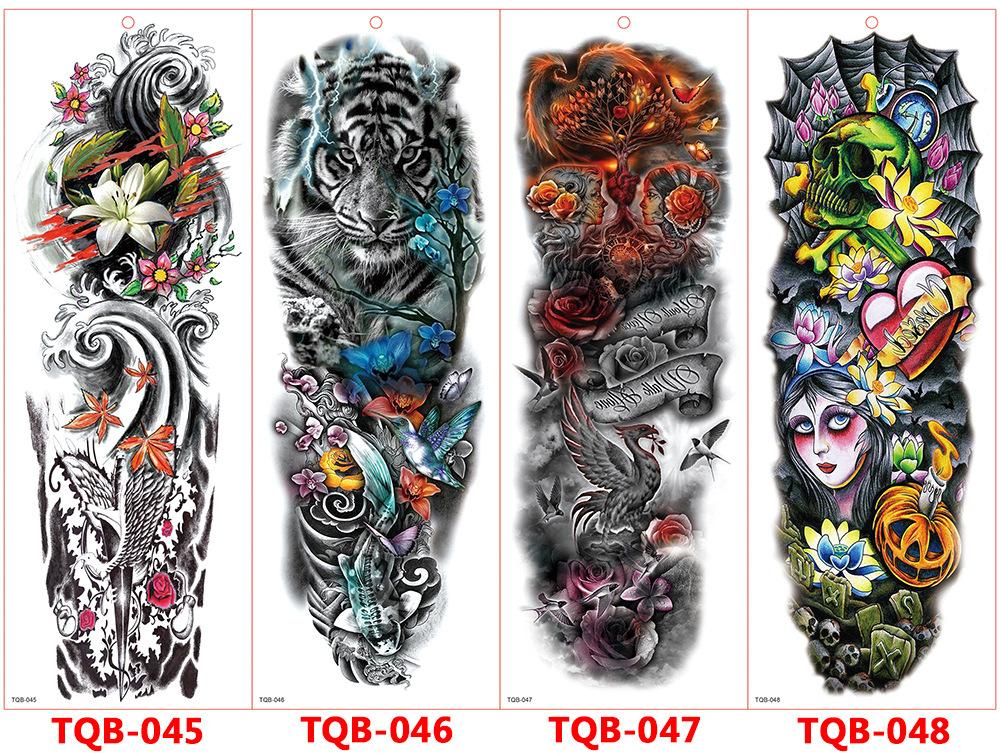TQB045-048