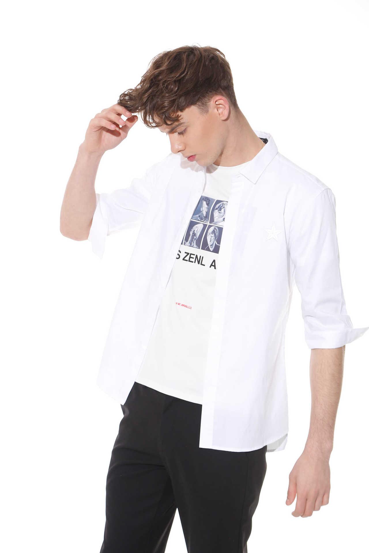 ZENL服装质量好吗 佐纳利品牌服装最具艺术感的男装品牌