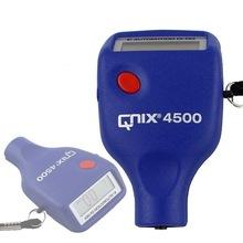 德国尼克斯QNIX4500涂层测厚仪 镀层测厚仪 ?#25509;?#28034;层测厚仪