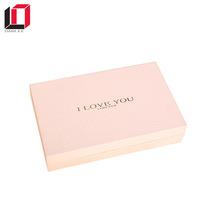 化妝品盒子包裝禮品盒粉色面膜生日禮物鋼筆首飾盒工廠高檔定制定