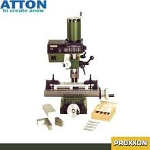 微型铣床家用铣床多功能台式钻铣床小型精密机床台钻PROXXON24108