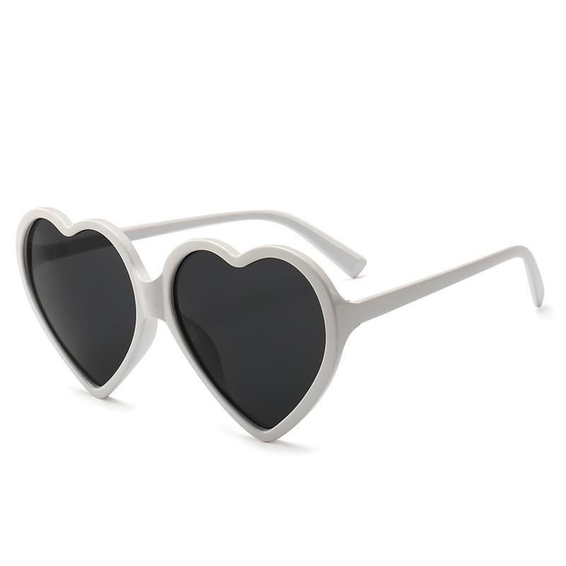 Màu ống kính: khung trắng đen mảnh xám