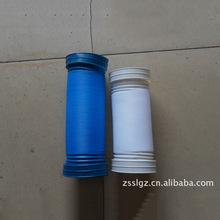厂家直销 油烟机塑料波纹 150直径 PVC排风管 油烟机伸缩软管