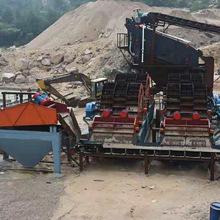 矿浆细沙脱水回收机 厂家直销制砂洗沙生产线 洗砂回收一体机参数