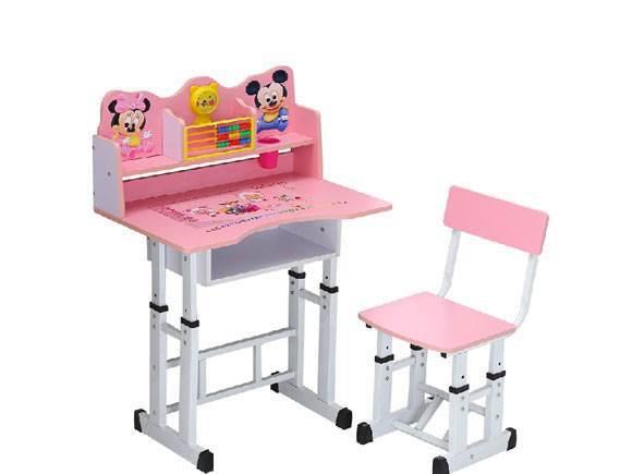 给孩子买保质保量的小状元学习桌 小状元多功能学习桌