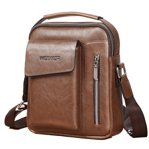 កាបូបបុរស Men Shoulder Youth Small Outdoor Bag PZ466944