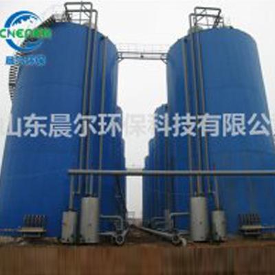 芬顿反应器污水处理设备 IC厌氧塔催化氧化塔 微电解芬顿氧化塔