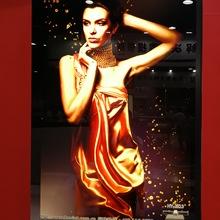 金属标牌uv加工设备 大型广告uv打印机 亚克力灯箱数码喷绘机厂家
