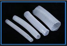 养殖下料管波纹管螺纹管黑色波纹穿线管