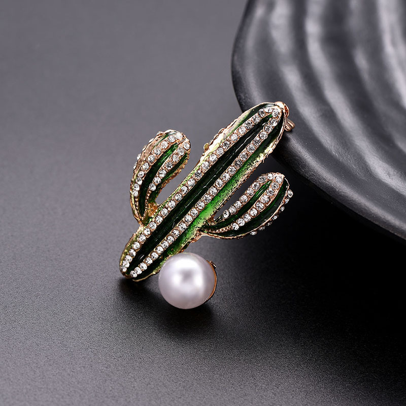 Alloy Fashion Flowers brooch  66187117 NHXS195466187117